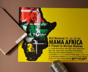 Mama Afrika Heritage Colours Midas Paints Tygervalley