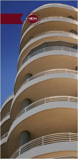 THE MIDAS SOLUTION: Cape Sands