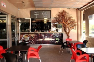 Earth Coffee, Tygervalley #coffee;