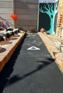 ittle Wonders Educare Centre and Ackermans Community Outreach Program and Little Wonders Educare Center in Kuilsriver in partnership with Ackermans and donations from Midas Paints Tygervalley